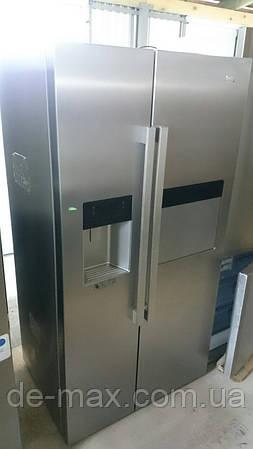 Side by side холодильник Беко Beko GN 162430 X