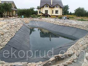Бутилкаучукова мембрана Firestone Pond Gard, фото 3