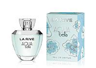 La Rive женская парфюмированая вода Aqua bella,100 мл