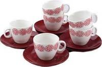 Чайный набор 12 пр WELLBERG WB 13709