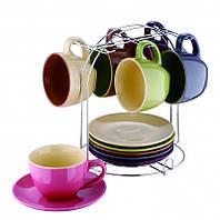 Чайный набор 13 пр Bergner BG 1813004