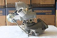 Турбина KIA Sportage 2.5 TD / KIA Pregio 2.5 TCI