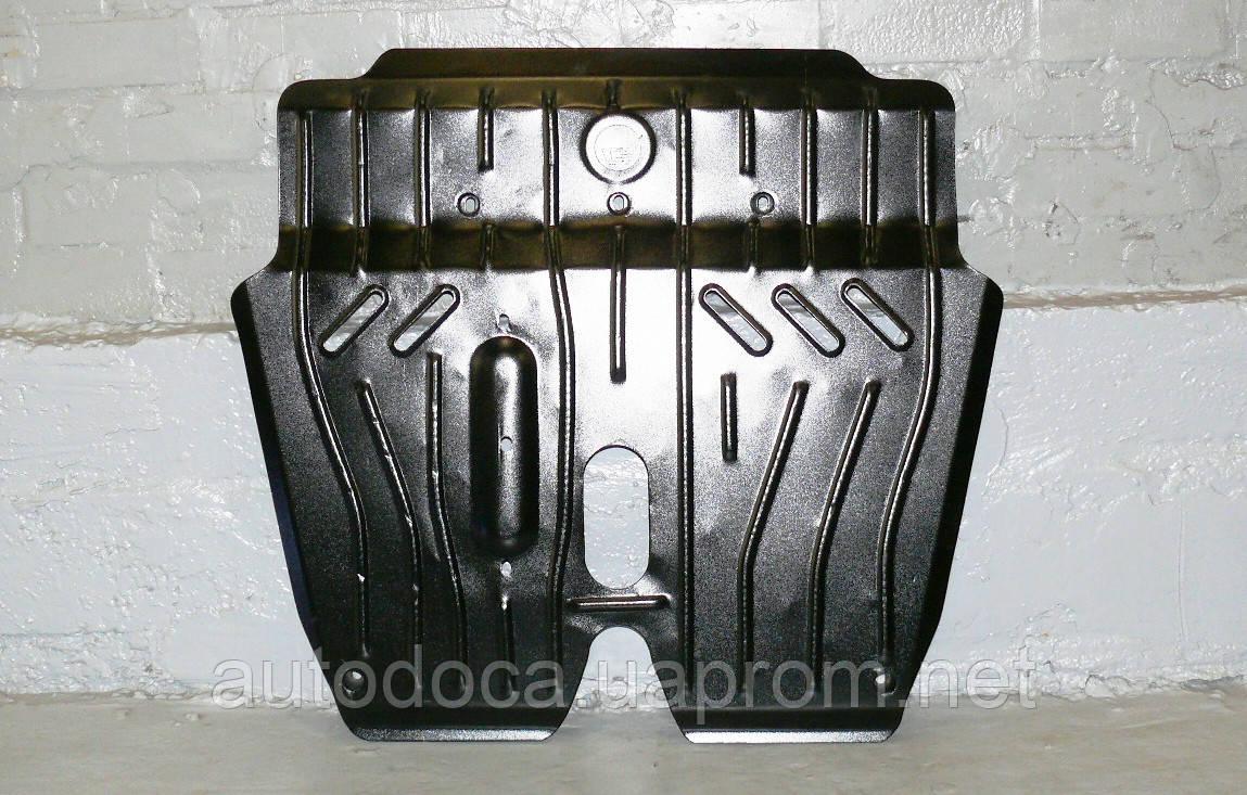 Защита картера двигателя и акпп Toyota Avalon 2005-