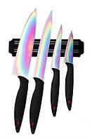Набор ножей 5 пр Swiss Home SH 6535