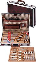 Набор ножей 25 пр. Swiss Home SH 6505