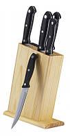 Набор ножей 6 пр, BERGNER BG 4184-BK