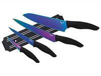Набор ножей 5 пр SwissHome SH 6531, фото 1