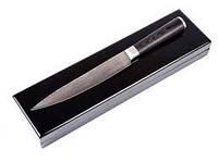 Нож  для нарезки  из дамасской стали 20 см BERGNER BG 4484, фото 1