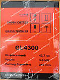 Коса бензиновая Goodluck GL- 4300 , фото 6