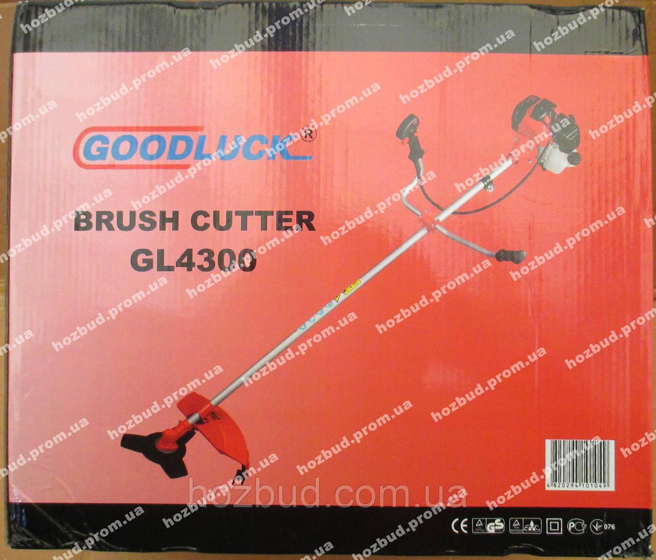 Коса бензиновая Goodluck GL- 4300