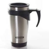 Чашка-термос 450 мл KaiserHoff KH 6022