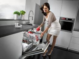 Мойка посуды машинная