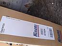 Радиатор Daewoo Lanos (c 1997 года, с кондиционером) 1.3 л, 1.4 л, 1.5 л, 1,6 литра  (Nissens, Дания), фото 4
