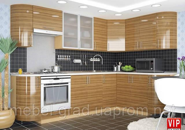 Кухня MoDa / Мода VIP-master - Интернет-магазин мебели и товаров для дома МЕБЕЛЬГРАД в Харькове