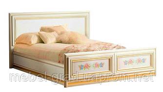 Кровать двухспальная Принцесса Скай 120х200