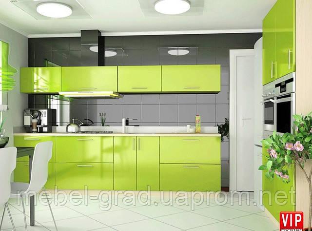 Кухня MoDa / Мода VIP-master