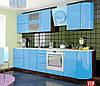 Кухня Color mix / Колор Микс VIP-master, фото 2