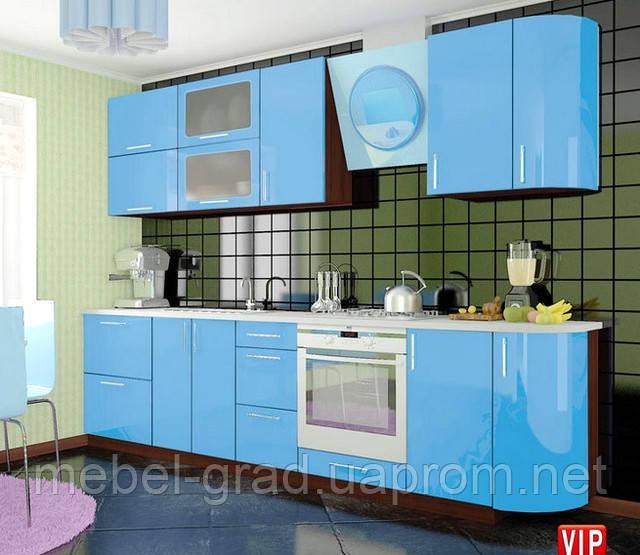 Кухня Color mix / Колор Мікс VIP-master