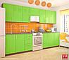 Кухня Color mix / Колор Мікс VIP-master, фото 6
