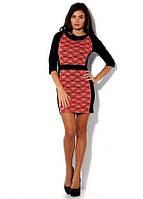 Платье гипюрное