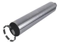 Реставрация сверла алмазного Distar 32 мм CAМC 32x450-4x1 1/4 UNC Железобетон, напайка сегментов на коронку, Дистар