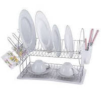 Сушилка для посуды WELLBERG WB 7401