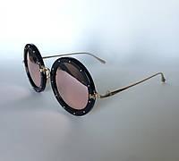 Женские солнцезащитные очки Kaizi 969 с 126 розовые