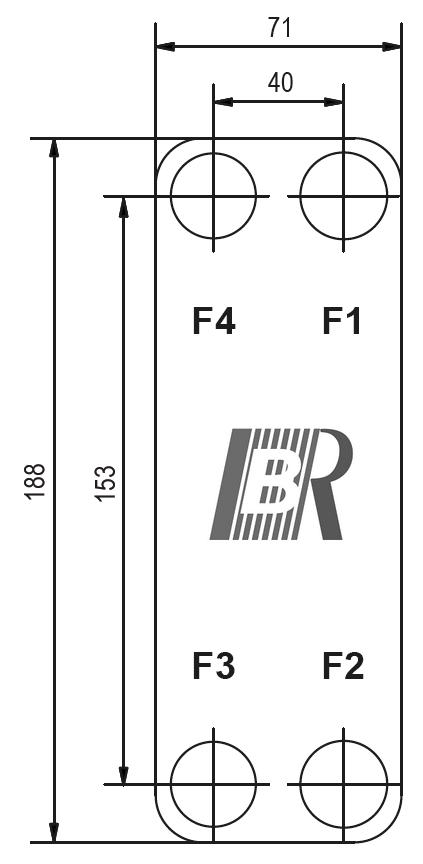 Теплообменник p 012 где находится теплообменник авео т300