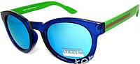 Солнцезащитные очки Alese модель A6 зеркальные