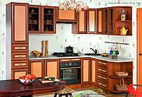 Кухня Оля Люкс БМФ