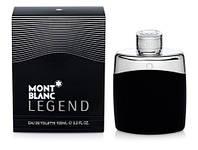 Мужская туалетная вода Mont Blanc Legend