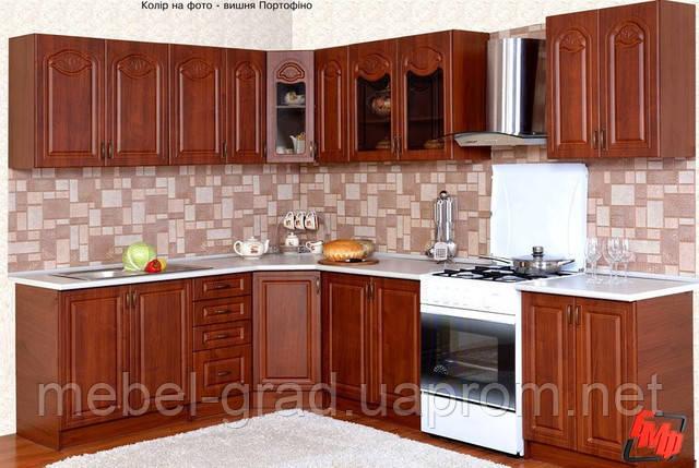 Кухня Оля тюльпан БМФ