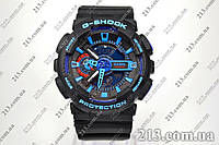 Casio GA-110TS-8A2ER Часы Касио копия