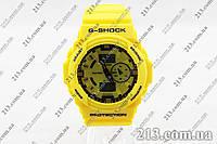 Реплика Casio G-Shock GA-150 Yellow