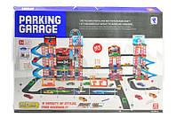 "Гараж ""Parking Garage"" 3 этажа Lanfa Toys"