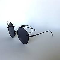 Женские солнцезащитные очки Kaizi 1801 с 30 черные
