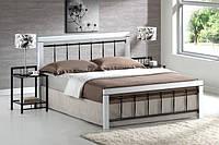 Кровать двухспальная Berlin / Берлин Signal