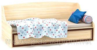 Кровать диван (тапчан) Дисней Мебель Сервис