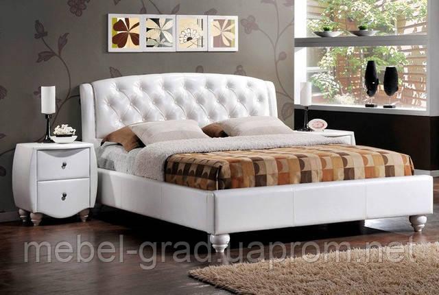 Кровать двухспальная Potenza / Потенза Signal