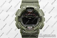 Часы Casio G-Shock GLS-100-1ER Хаки реплика