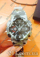 Часы Casio G Shock ga 110 копия