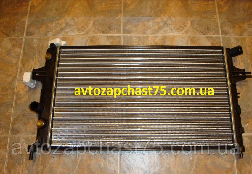 Радиатор Opel Astra G, Opel Zafira A (1998 год - 2010 года) FPS, Украина