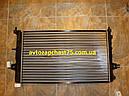 Радиатор Opel Astra G, Opel Zafira A (1998 год - 2010 года) FPS, Украина, фото 2