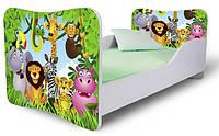Кровать 180х80 Мадагаскар Nobiko