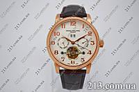 Мужские часы Patek Philippe Tourbillon Gold Патек Филип Турбийон