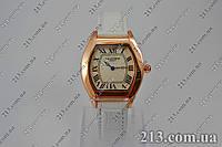 Cartier Tortue женские кварцевые часы