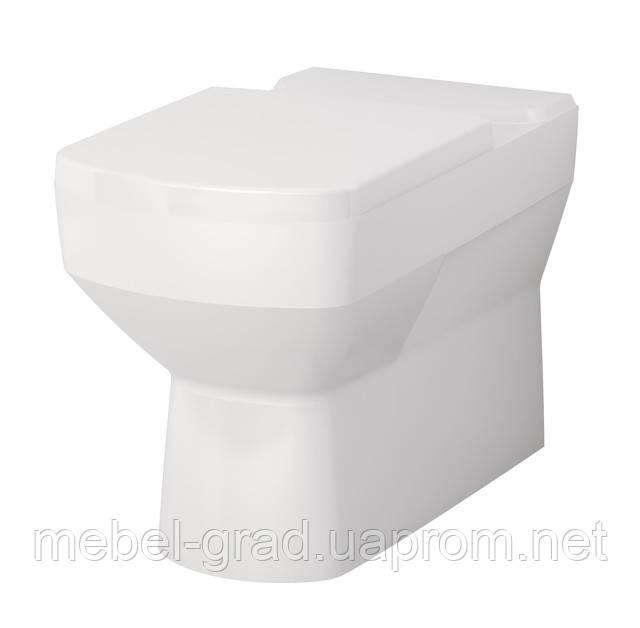 Унитаз Cersanit Pure (без бачка, без сидения)