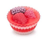 Натуральное мыло Ягодный десерт