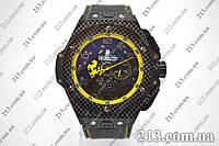 Наручные часы Hublot King Power Ferrari Хублот Феррари