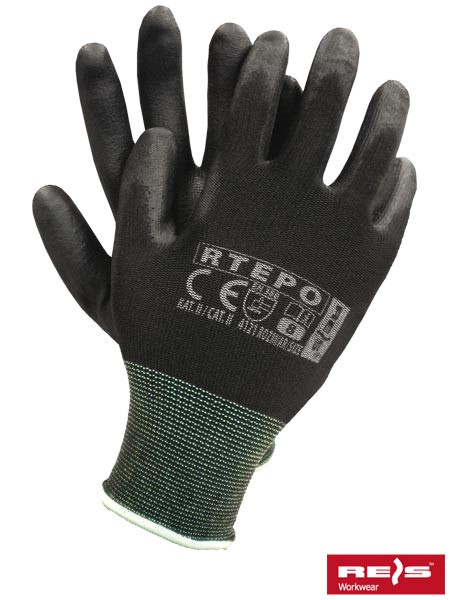 Перчатки защитные RTEPO